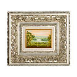 02F0507150331 TABLO MANZARA 13x18cm 732XU3 - Thumbnail