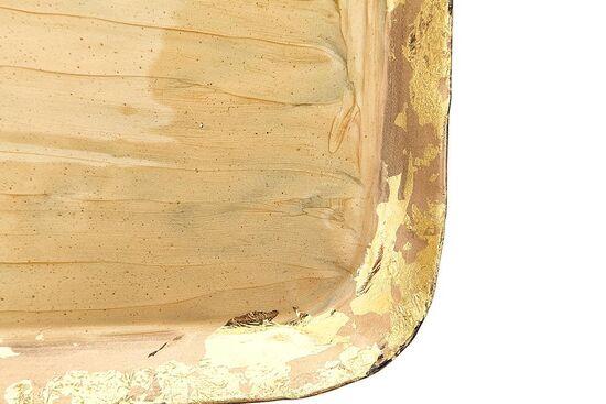 18190 DEKORATIF TEPSI 28.58x43.81cm