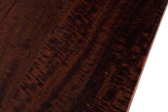 7157-40431 MASA DIKDORTGEN BEYAZ-KAHVE 97x203x76cm