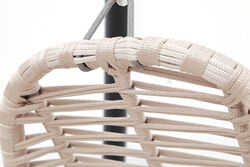AMALFI SALINCAK CAPPUCINO (KULE) 120x105x200cm - Thumbnail