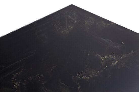 ANDER ORTA SEHPA SIYAH 120x120x45cm