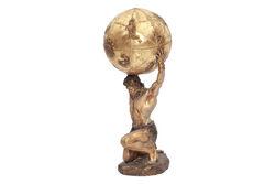 KERVAN - ATLAS ZEUS GOLD 14x32 cm