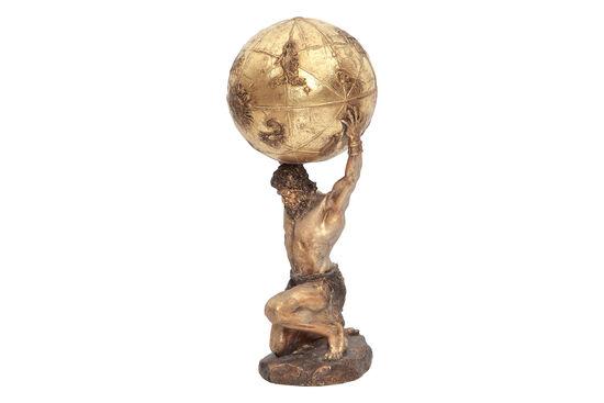 ATLAS ZEUS GOLD 14x32 cm