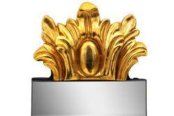 AYNA BETEL GOLD/BLACK 13x109cm - Thumbnail