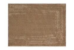 HOME SWEET HOME - BROOKLYN HALI 0025 BRK 04 NATURAL BEIGE 135x200