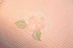 CHARLA YATAK ORTUSU 3 PRC CIFT PEMBE - Thumbnail