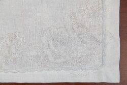 CHIARA PECETE SILVER 40x40cm - Thumbnail