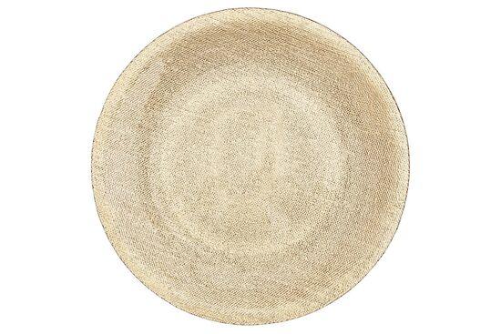 COTTON TABAK GOLD 33.5cm (7167)