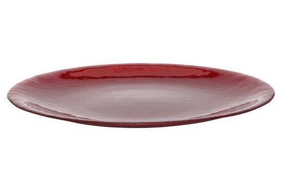 COTTON TABAK KIRMIZI 33.5cm (7167)