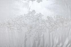 CRATOS YATAK ORTUSU EKRU CK.270x270cm 4 PRC - Thumbnail