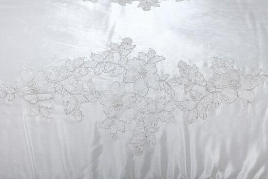 CRATOS YATAK ORTUSU EKRU CK.270x270cm 4 PRC