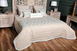 HOME SWEET HOME - DIVERSO YATAK ORTUSU YESIL CK.280x270cm 9 PRC