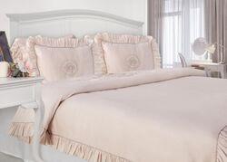 HOME SWEET HOME - DREAMLINE NEVRESIM TAKIMI 200x220cm KREM