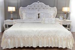 HOME SWEET HOME - DREAMLINE YATAK ORTUSU KREM CK.270x270cm 4 PRC