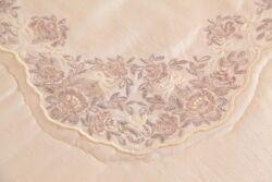 DREAMLINE YATAK ORTUSU KREM CK.270x270cm 4 PRC - Thumbnail