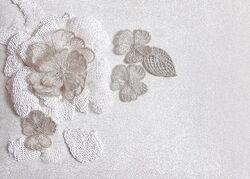 DUWAYNE MUCEVHER KUTUSU KREM 26,5x18x15 cm - Thumbnail