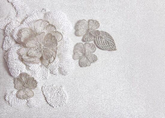 DUWAYNE MUCEVHER KUTUSU KREM 26,5x18x15 cm