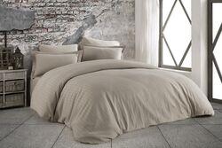 HOME SWEET HOME - GOFFY NEVRESIM TAKIMI TEK 160x220 4 PRC BEJ