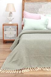 HOME SWEET HOME - GOFFY PIKE 200x220 cm Ç.YESIL