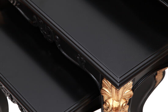 GRACE UCLU ZIGON 41x69x70cm-41x55x58cm-41x39x46cm