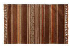 HOME SWEET HOME - INKA KILIM 0004 IN 01 BROWN TERRA 120x180