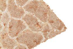 JUANA RUNNER GOLD 40x120cm - Thumbnail