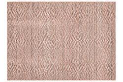 KERVAN - LINQ 7426D HALI GRI - KREM 120x170 cm