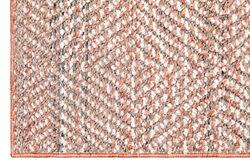 LINQ 7426D HALI GRI - KREM 120x170 cm - Thumbnail