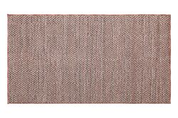 LINQ 7426D HALI GRI-KREM 80x150cm - Thumbnail