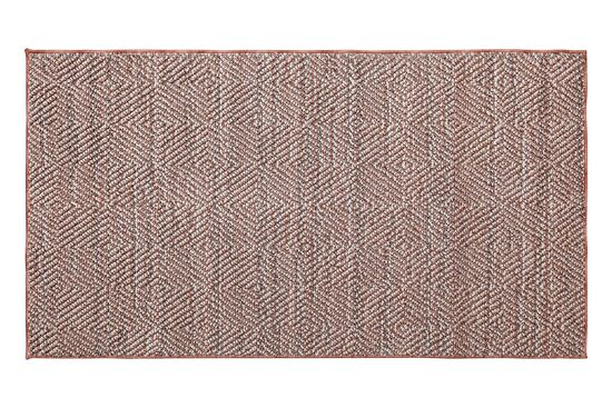 LINQ 7426D HALI GRI-KREM 80x150cm