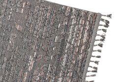 LINQ 7437B HALI A.GRI-ANTRASIT 140x200cm - Thumbnail