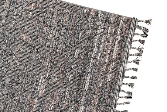 LINQ 7437B HALI A.GRI-ANTRASIT 140x200cm