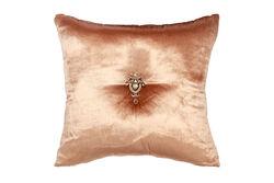 HOME SWEET HOME - MALUNE KIRLENT GOLD 45x45cm (HB)