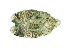 MAPLE YAPRAK TABAK 18cm(18514) - Thumbnail