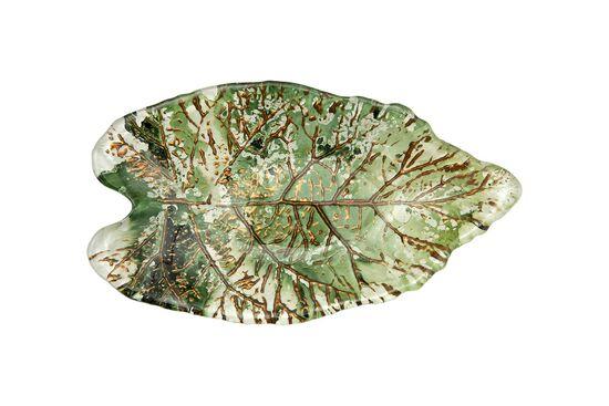 MAPLE YAPRAK TABAK 18cm(18514)