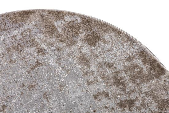 METROPOLITAN 6325A HALI ACIK GRI-BEJ 140cm