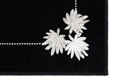 NIGELLA PASPAS SIYAH 60x100cm - Thumbnail