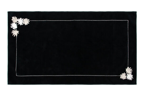 NIGELLA PASPAS SIYAH 80x140cm