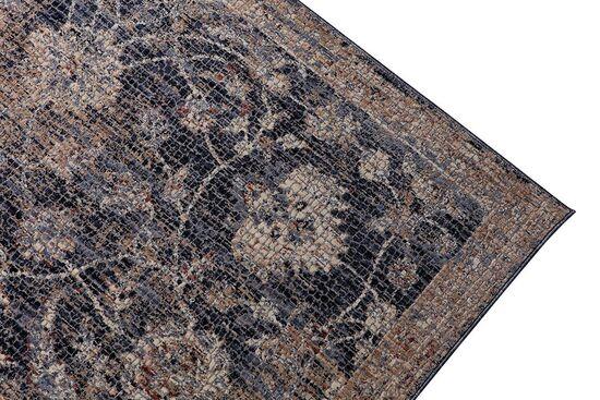 PALAZZO 6546 B HALI ACIK MAVI-KOYU MAVI 160x230cm