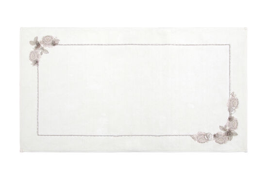 PANTELLA PASPAS KREM-BEJ 70x120cm