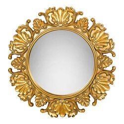 PU617 AYNA GOLD 105x4.5x105cm ( IC OLCU 66x66cm) 732XZ - Thumbnail