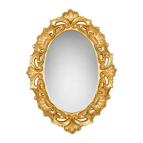 PU717 AYNA GOLD 95x5x129cm (IC OLCU 60x90cm) 732XZ