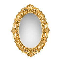 PU717 AYNA GOLD 95x5x129cm (IC OLCU 60x90cm) 732XZ - Thumbnail