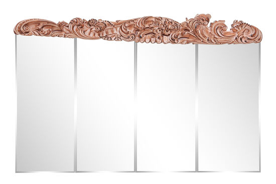 QUEEN AYNA (BOLET) 8x175x110cm