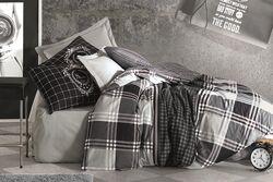 HOME SWEET HOME - RAMOS NEVRESIM TAKIMI CIFT 200x220cm 4 PRC