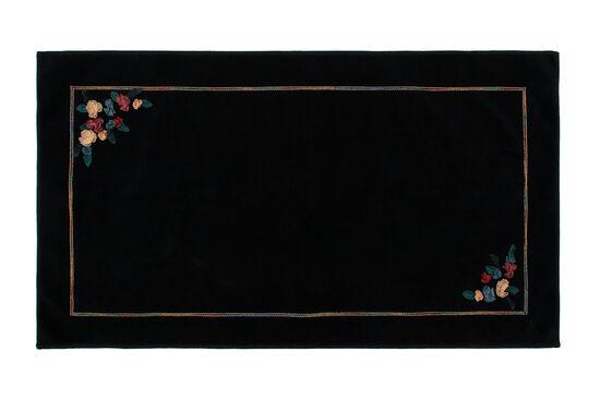 RENGAS PASPAS SIYAH 70x120cm