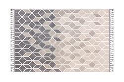 HOME SWEET HOME - RIENZI HALI 75546A-A56-83 78x150 cm ANTRASIT/KREM