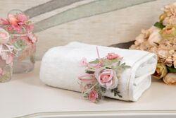 HOME SWEET HOME - ROSE DREAM HAVLU 90x150cm