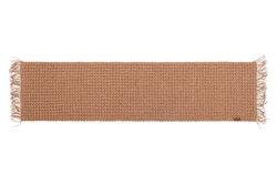 HOME SWEET HOME - ROSE NATUREL RUNNER 40x160cm