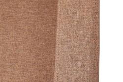SALE SALLANAN BABA KOLTUGU KAHVE 85x82x110cm (CORVET LAM 40-07) - Thumbnail